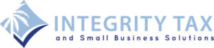 Logo: Integrity Tax and Small Business Solutions